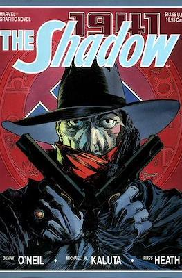 Marvel Graphic Novel (Softcover) #35