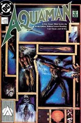 Aquaman Vol. 3 (1989)