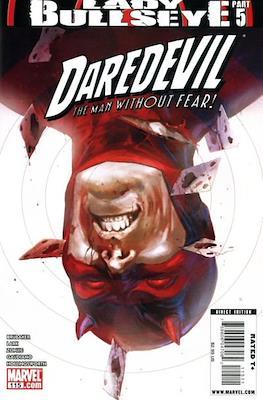 Daredevil Vol. 2 (1998-2011) (Comic-Book) #115
