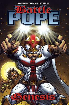 Battle Pope (2006-2007)