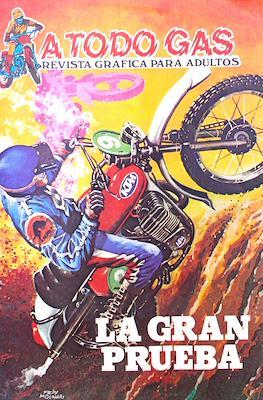 A todo gas (Grapa, 1982) #2