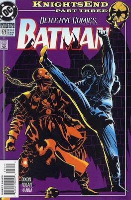 Detective Comics Vol. 1 (1937-2011; 2016-) (Comic Book) #676