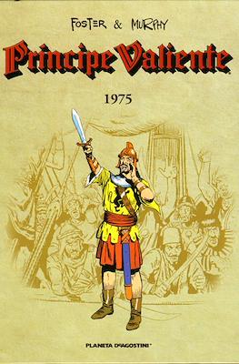 Príncipe Valiente (Cartoné, 64 páginas) #39