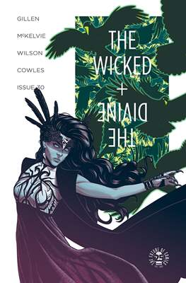 The Wicked + The Divine (Digital) #30
