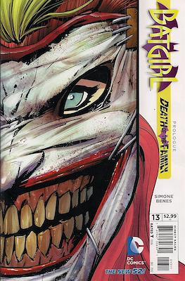 Batgirl Vol. 4 (Digital) #13
