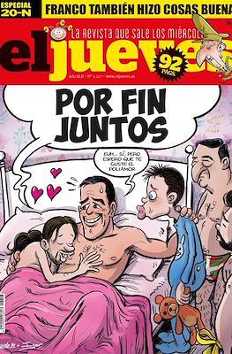 El Jueves (Revista) #2217