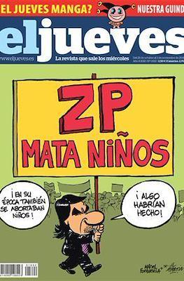 El Jueves (Revista) #1692