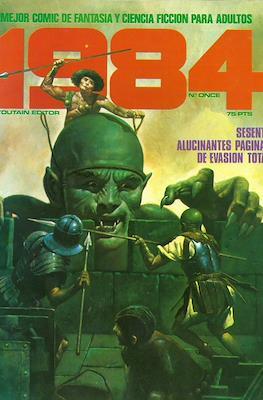 1984 (Grapa, 1978 - 1984) #11