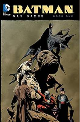 Batman: War Games (Softcover) #1
