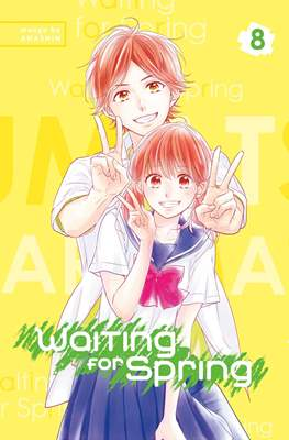 Waiting For Spring (Softcover) #8
