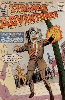Strange Adventures (Comic Book) #128