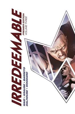 Irredeemable (Premier Edition Hardcover) #3