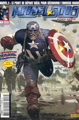 Marvel Stars Hors Série (Broché) #2