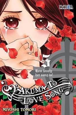 Akuma to Love Song #5