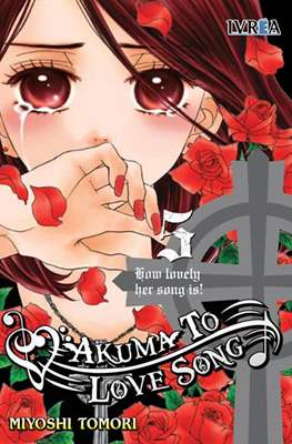 Akuma to Love Song (Rústica con sobrecubierta) #5