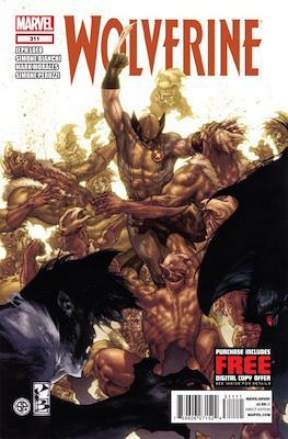 Wolverine (2012-2013) (Grapa) #311