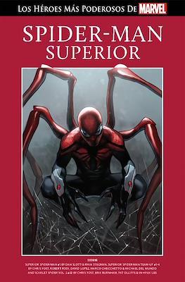 Los Héroes Más Poderosos de Marvel (Cartoné) #97