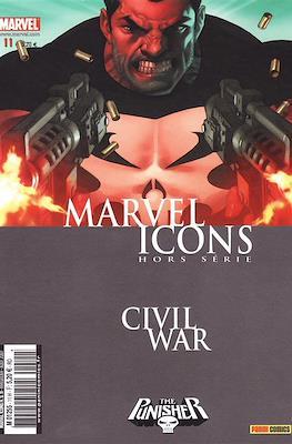 Marvel Icons Hors Série #11