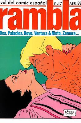 Rambla (Grapa) #17