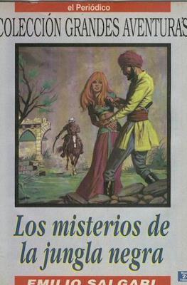 Colección Grandes Aventuras (Grapa) #49