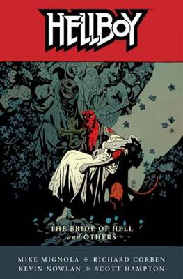 Hellboy (Softcover) #11