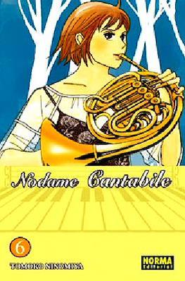 Nodame Cantabile #6