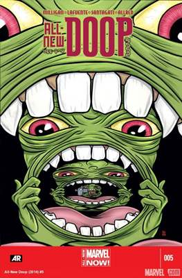 All-New Doop (Comic Book) #5