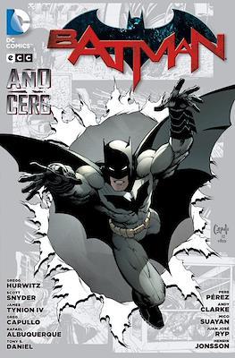 Batman. Año Cero