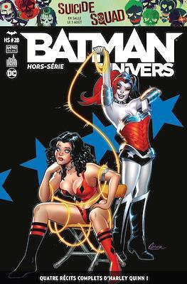 Batman Univers Hors Série (Broché) #2.1
