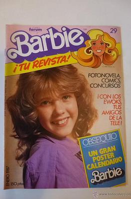 Barbie (Grapa 48 pp) #29