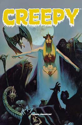 Creepy (Cartoné,232-296 páginas) #12
