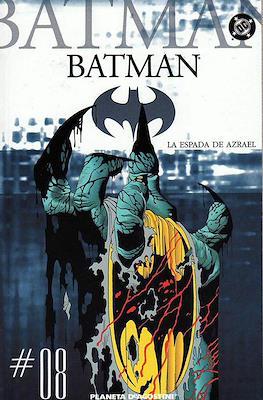 Coleccionable Batman (2005-2006) #8