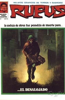 Rufus (Grapa (1973-1978)) #2