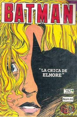 Batman (1987-2002) (Grapa) #66