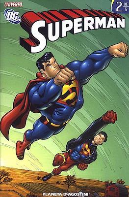 Universo DC: Superman (Rústica 240 páginas) #2
