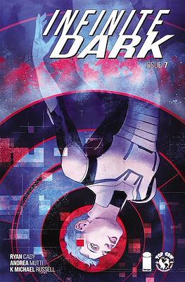 Infinite Dark (Comic book) #7