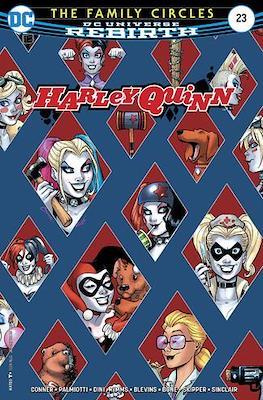 Harley Quinn Vol. 3 (2016-) (Comic book) #23