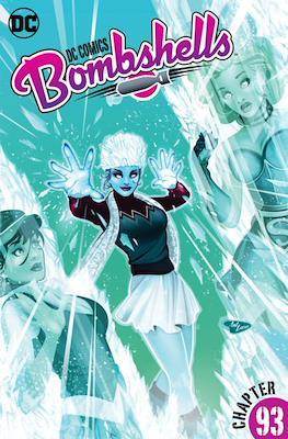 DC Comics: Bombshells (Digital) #93