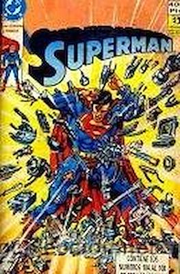 Superman (1984) (Retapado, Tomo rústica) #30
