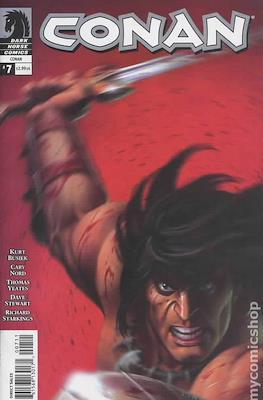 Conan (2003-2008) #7