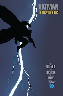 Batman: The Dark Knight Returns (Digital) #1