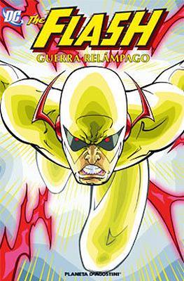 The Flash (Rústica 144-144-160 pp) #3