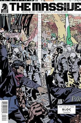 The Massive (Comic Book) #19