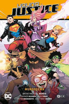 Young Justice Saga (Cartoné) #1