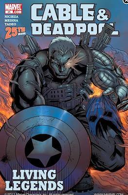 Cable & Deadpool (Comic-Book) #25