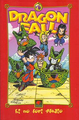Dragon Fall (Grapa) #6