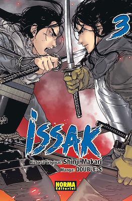 Issak (Rústica con sobrecubierta) #3