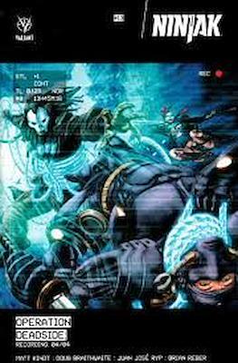 Ninjak(2015) (Comic-book) #13