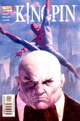 Kingpin (comic-book) #1