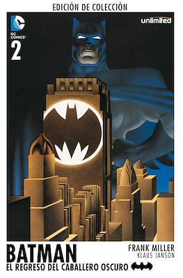 Batman. El regreso del caballero oscuro (Rústica) #2